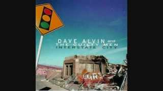 DAVE ALVIN & THE GUILTY MEN ~ so long baby goodbye ~ live 1996.
