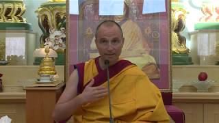 A New Vision of Ourself ~ Gen Kelsang Rigden