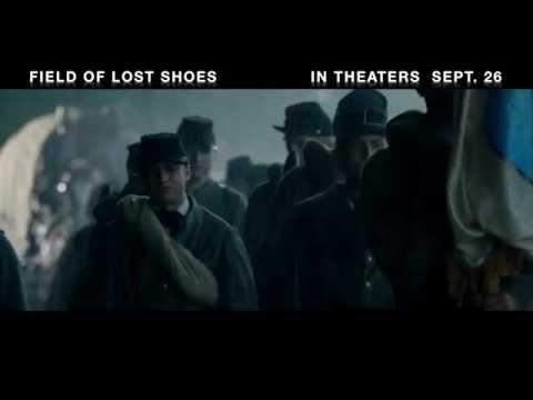 Field of Lost Shoes 30sec TV spot 2
