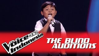 bagas-quotwild-worldquot-i-the-blind-auditions-i-the-voice-kids-indonesia-globaltv-2016