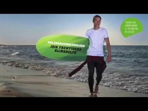 VVS-energiuddannelsen tv-reklame