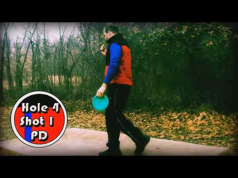 Tulsa Disc Golf Nixvid