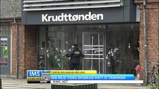 Video Aksi kejahatan ISIS semakin membahayakan penembakan dan pembunuhan teror Denmark - IMS download MP3, 3GP, MP4, WEBM, AVI, FLV Juni 2018