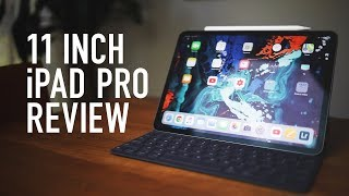 My Thoughts on the New iPad Pro - iPad Pro 11 Inch Review