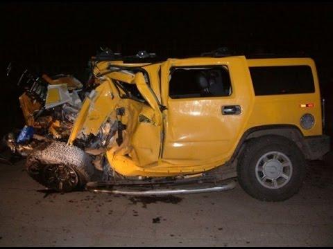 Worst Car In Crash Test
