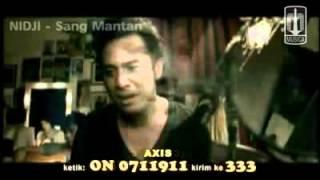 Video NIDJI   Sang Mantan download MP3, 3GP, MP4, WEBM, AVI, FLV Oktober 2017