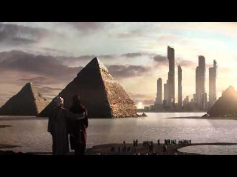 Sid Meier's Civilization: Beyond Earth - Video