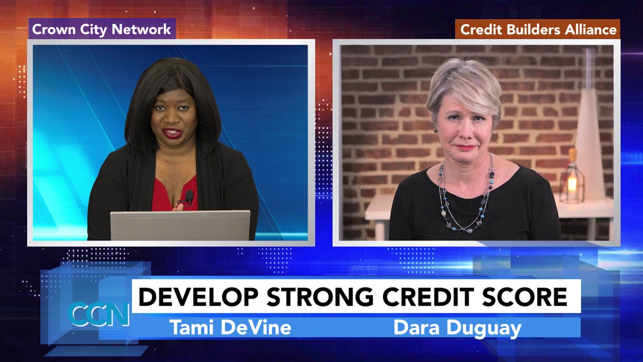 The Struggle for Good Credit
