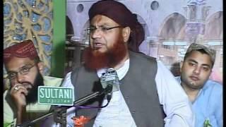 Peer Taraqat Allama Suhail Ahmad Qadri Rizvi Zaia Bakhsi 07 (Mehfil-e-Naat 19 May 2012)