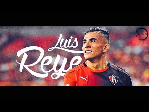 Luis Ricardo Reyes | Defensive skills | 2017