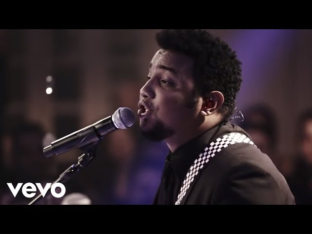 Preto no Branco - Tudo Que Eu Sou (Ao Vivo) ft. Eli Soares