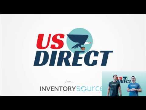 US Direct Webinar thumbnail
