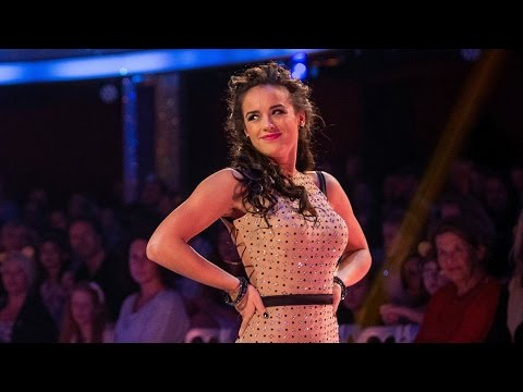 Georgia May Foote & Giovanni Pernice Samba to Volare  Strictly Come Dancing: 2015