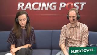 Racing Postcast: Irish Derby Weekend