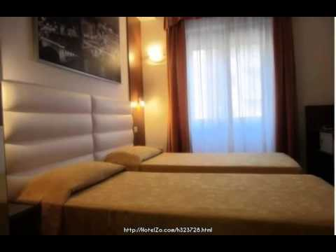 Hotel Perugino ★ Milan, Italy