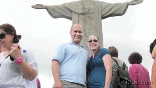 Corcovado Mountain, Christ the Redeemer and Sugar Loaf Mountain Day Tour
