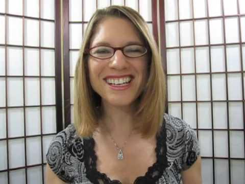 Dependability - Dr Robyn Silverman - Powerful Words Nov 2009