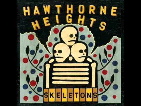Gravestones - Hawthorne Heights