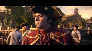 Assassin's Creed 4  Black Flag Черный флаг  ТРЕЙЛЕР   E3 2013