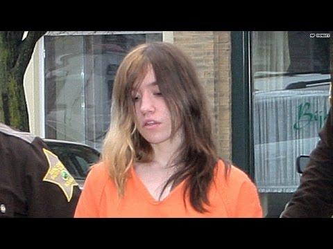 Cops Teen Girl Stabs Mom Shoots Stepdad Dead Youtube