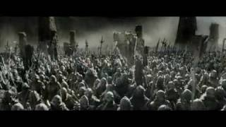 Herr der Ringe - Schlacht um Minas Tirith