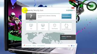 Kaspersky Security Scan 15.0.0.737