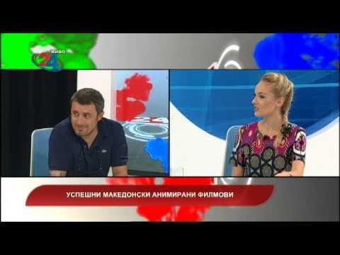 Македонија денес - Успешни македонски анимирани филмови