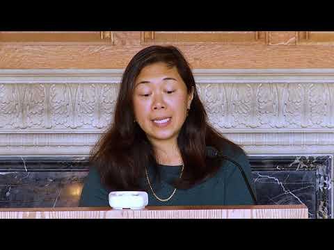 Berkeley Writers at Work: Catherine Ceniza Choy