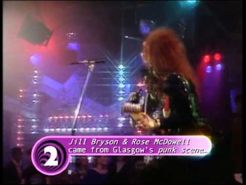 Strawberry Switchblade - Since Yesterday TOTP (HQ)