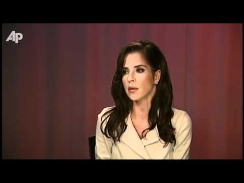Kelly Monaco Lathers Up With 'Dirty Soap'
