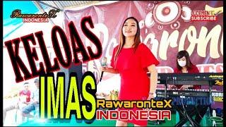 Keloas - Imas RawaronteX (cover)