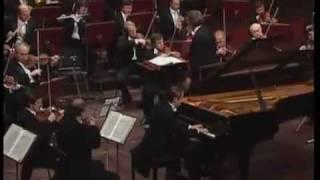 Mikhail Pletnev Plays Tchaikovsky Piano Concerto No. 2 in G major, Op. 44