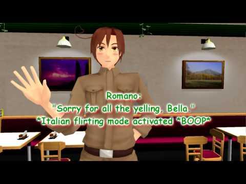 hetalia interactive dating games