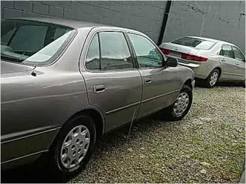 1995 Toyota Camry Used Cars North Versailles PA
