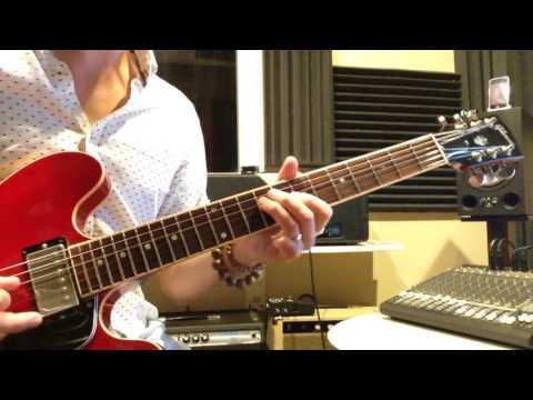 The Stumble - Freddie King Guitar Cover Jon MacLennan