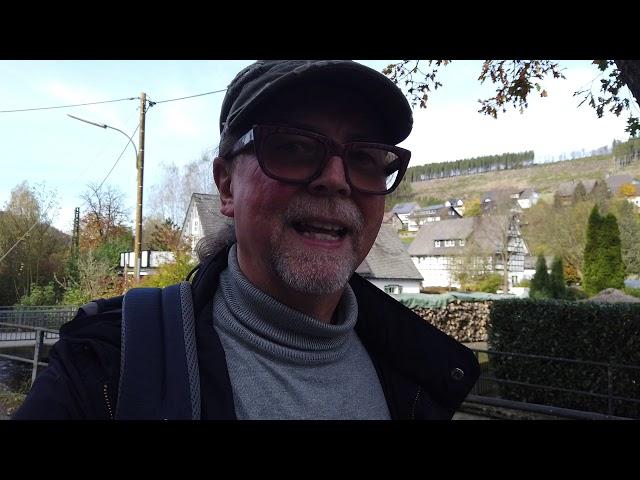 (Film 3) Rundweg Hoher Knochen - Westfeld