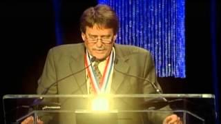 USTFCCCA Hall of Fame Induction 2011-Bill Webb