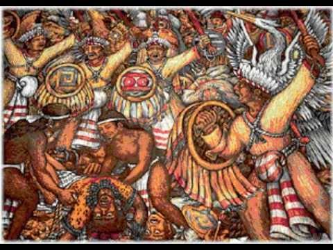 Aztec Empire Song