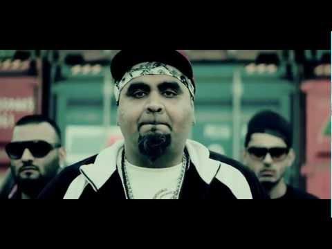 ZEHER - Adnan Shafi (KK) ft BigBaws & the Nawab (prg) HD