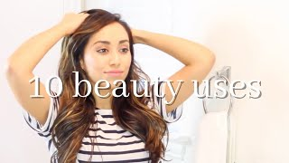 Surprising Beauty tricks with Coconut Oil | Tamil Beauty Secrets
