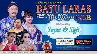 Live Streaming campursari BAYU LARAS BLB || LIVE KAPIN PD. KELAPA