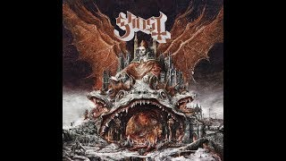 Ghost - See the Light with lyrics