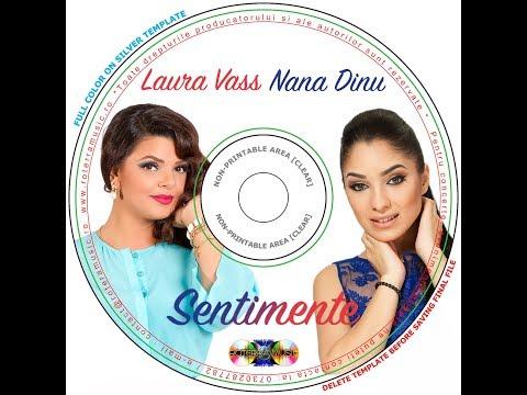 Laura Vass & Nana Dinu - Full Album - Sentimente
