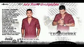 Gambar cover Léo Guerra - CD Xonado Xonadinho - Promocional 2018.1