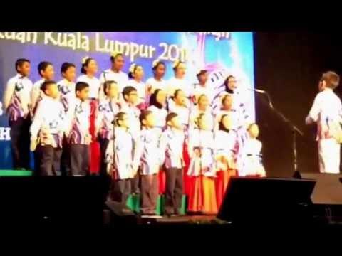 SK Seri Bintang Selatan Koir - Dirgahayu Tanah Air Ku,I'd Do Anything