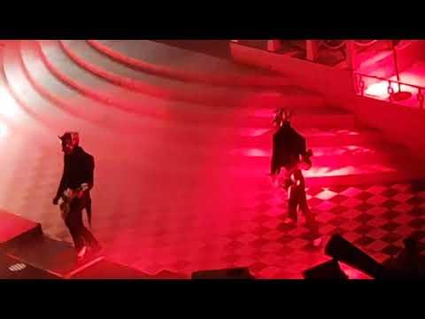 Ghost 'Year Zero' Royal Albert Hall London 9th Sept 2018