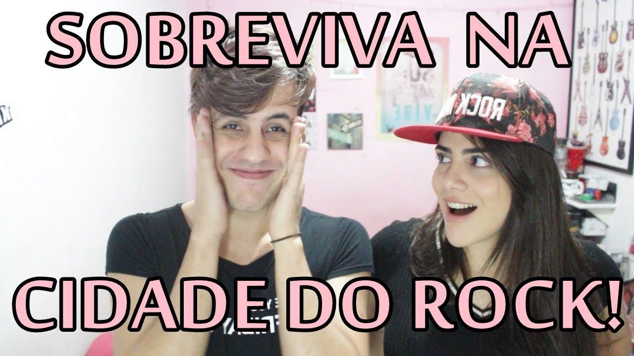 DICAS PARA O ROCK IN RIO