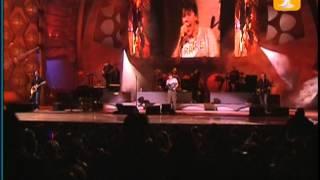 A ha, I´ve Been Loosing You, Festival de Viña 2006