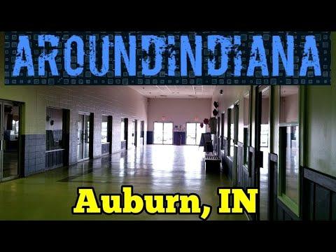 Dead Mall - Westedge Mall - Auburn, Indiana
