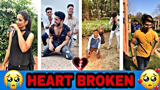 Breakup 💔💔💔 Tik Tok Videos || Sad Tik Tok Videos || ``Tik Tok Videos`` || Tik Tok || PART-139